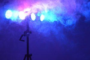 VEITLIGHT® Licht- und Tontechnikverleih Berlin Brandenburg