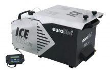 Boden-Nebelmaschine incl. 2,5 L Fluid