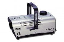 Kleine Nebelmaschine incl. 1 L Fluid