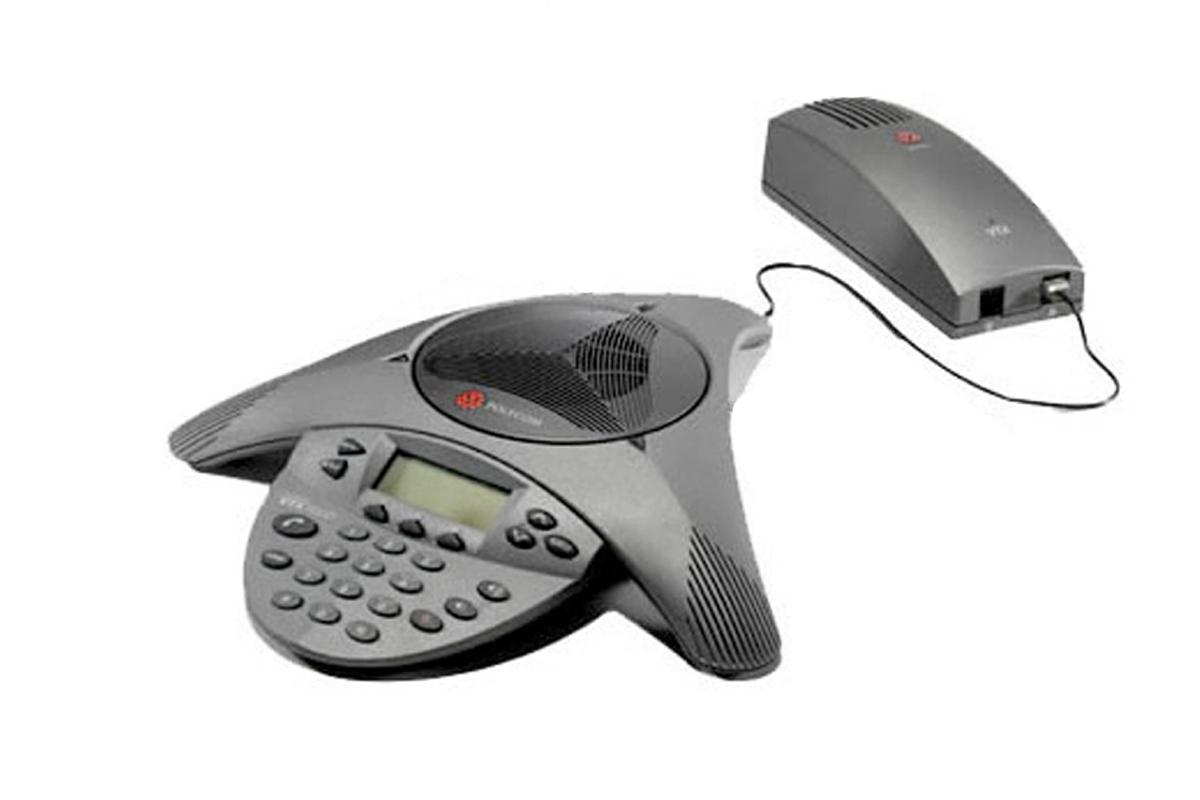 Top Qualität trifft Konferenz - Telefonkonferenzen ohne Kompromisse
