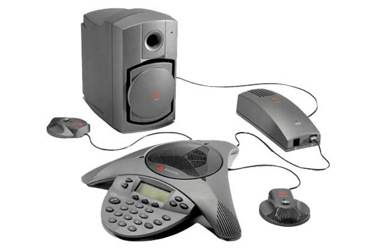 enormer Reichweite und unerreichte Gesprächsqualität - Telefonkonferenzen ohne Kompromisse