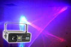 Effekt Laser Gyver RGB
