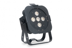 LED Flat Par 5×5 W 3in1 CW-WW-A