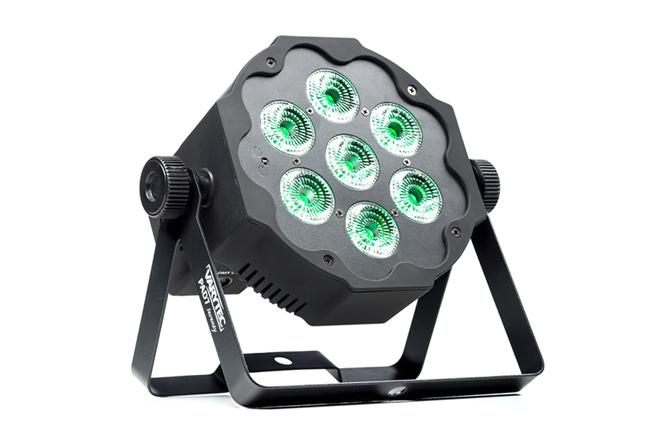 der LED Scheinwerfer, der keine Wünsche offen lässt