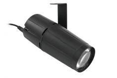 LED Pinspot PST-4 W QCL farbig