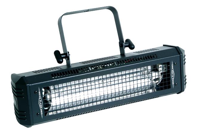 das Botex Srobe Energy 2000 für das ultimative Blitzlicht-Inferno
